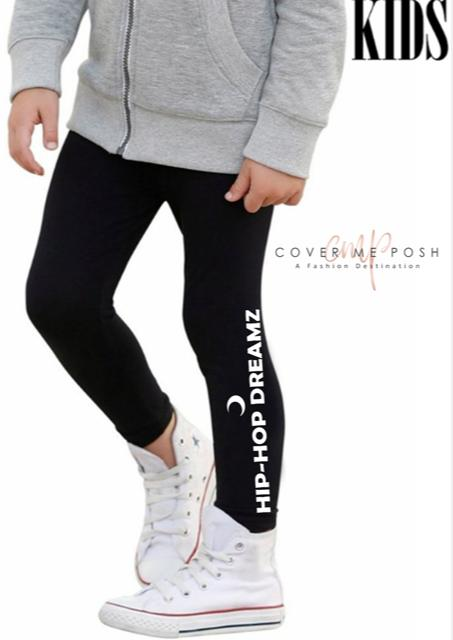 Kids Hip Hop Dreamz Leggings