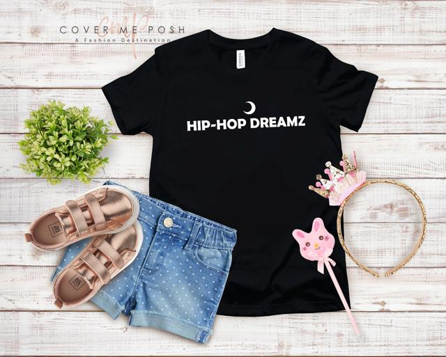 Hip Hop Dreamz Tee