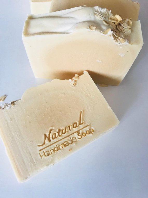 Goat and Neem Soap