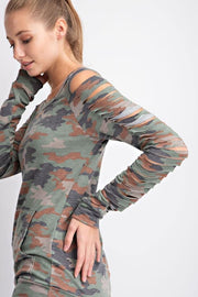 The Dayna Camo Cut-Out