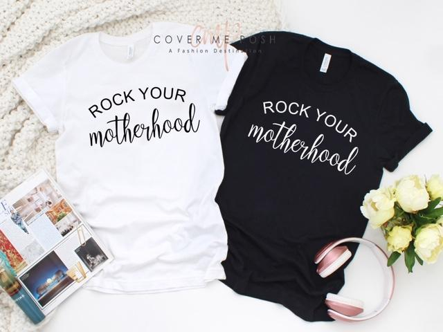 Rock Motherhood