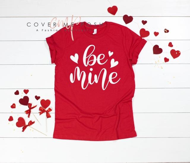 Be Mine (Red)