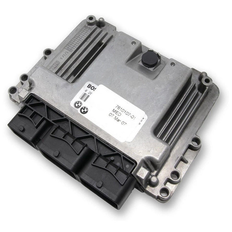 Mini Remanufactured DMEs / Plug n' Drive
