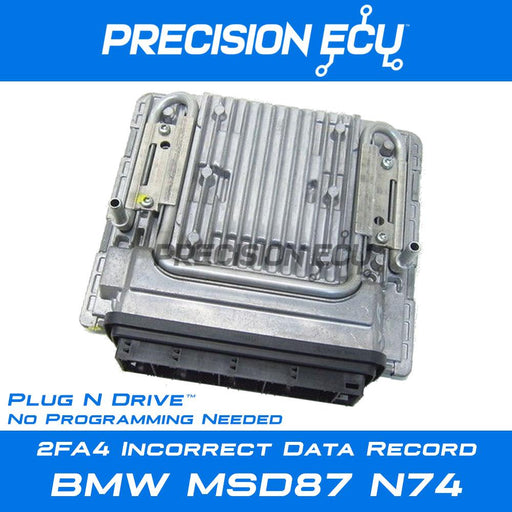 2fa4-incorrect-data-record-bmw-dme-msd87-repair