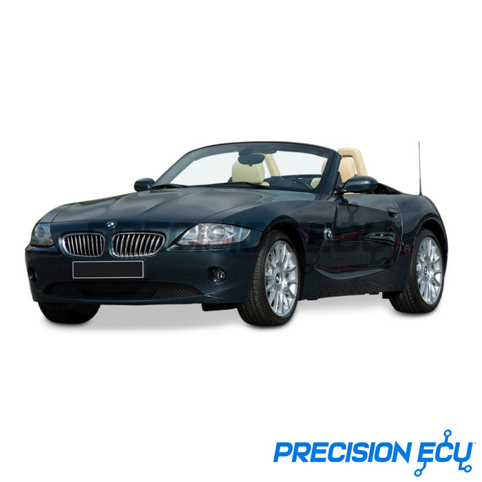 bmw dme computer repair z4 e85 m54 ms45