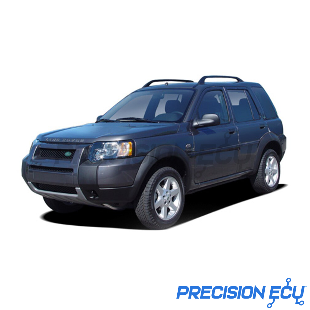 land rover freelander nnn105961 nnn500490 ecm ecu 2.5l