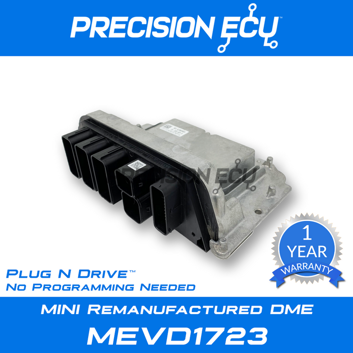 mini-dme-repair-mevd1723-countryman s-f60-countryman jcw-8489653