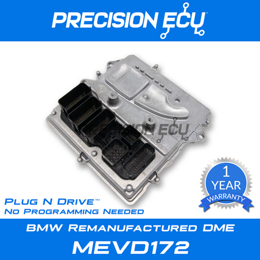 e70 e90 n55 turbo 3.0l dme mevd172 bmw