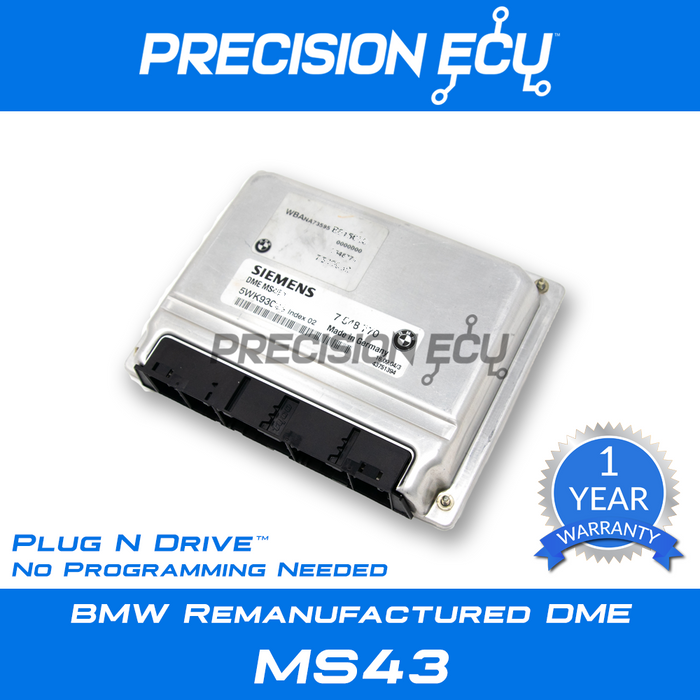 bmw-dme-repair-525i-530i-e39-m54-ms43