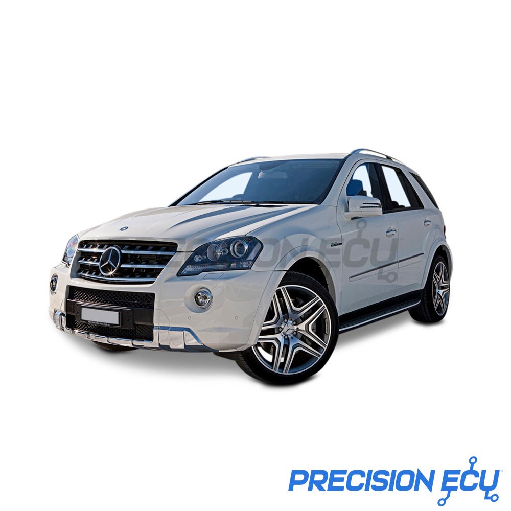 mercedes ecm ml320 164 w163 cdi diesel bluetec