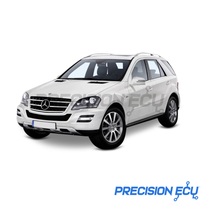mercedes ecm ml250 bluetec diesel w166 a6519005901 a6519008900
