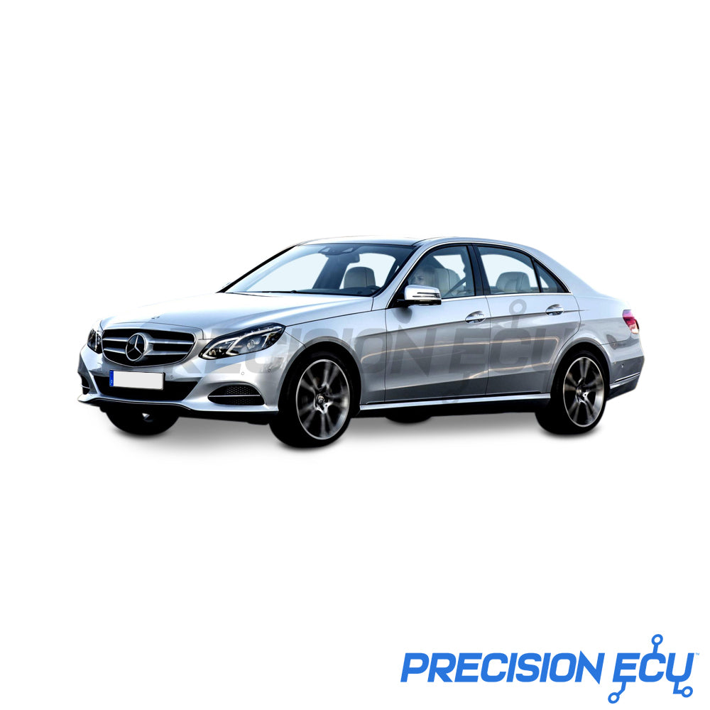 mercedes ecm e350 a2721535291 ecu computer engine program