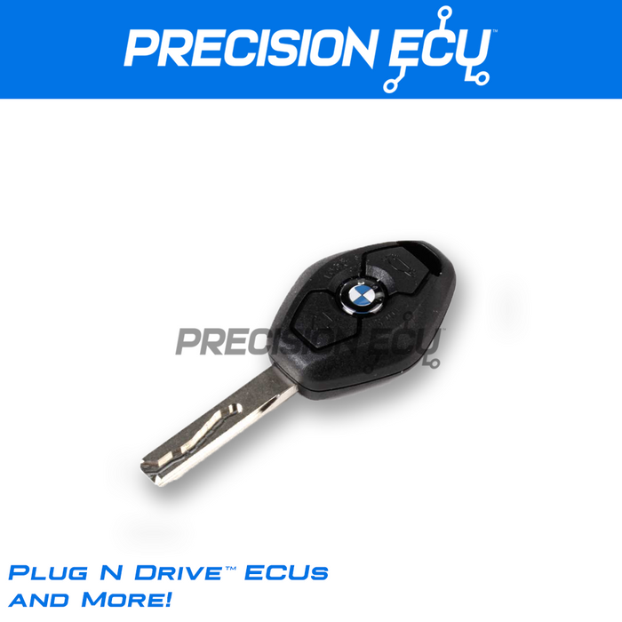 bmw dme key e46 ms45.1 m54 m56 7561383