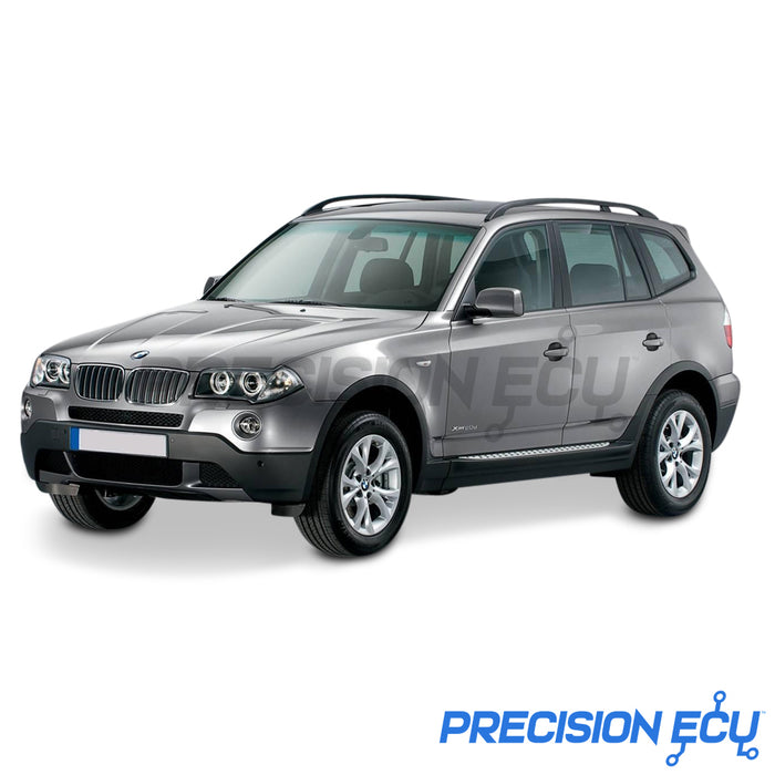 bmw dme repair computer x3 e83 m54 ms45.1