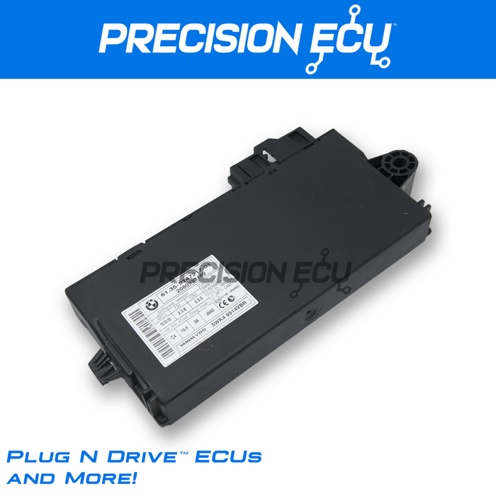bmw dme repair 645Ci E63 E64 4.4l ecu