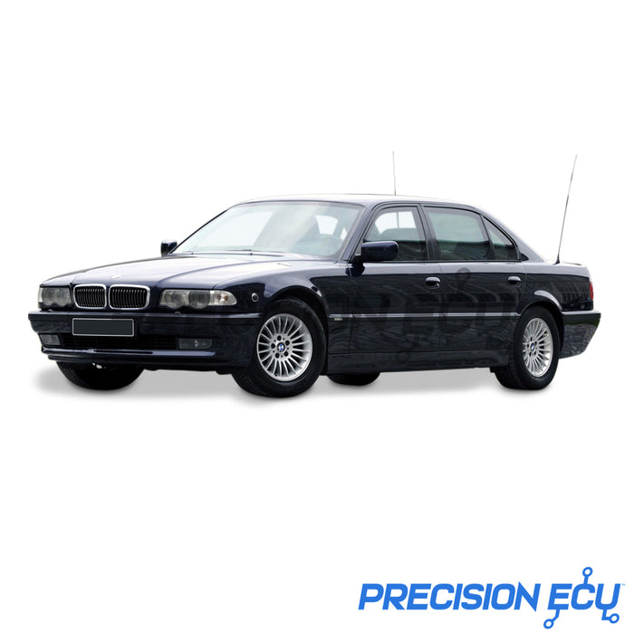 bmw dme repair 740i e38 m62 740iL 0261204467
