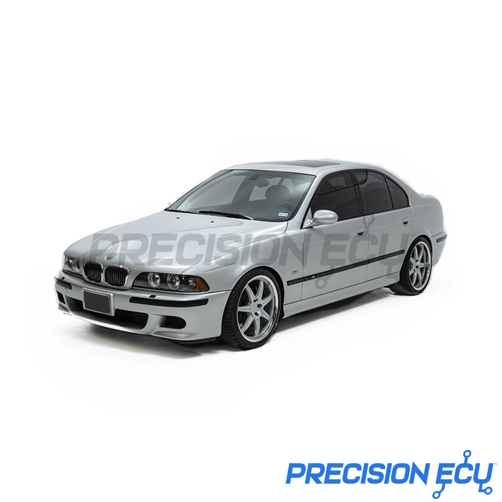 bmw e39 instrument cluster repair programming mileage dot