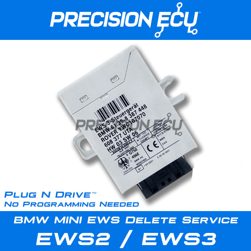 ews-delete-disable-immo-immobilizer-bmw-mini-remove