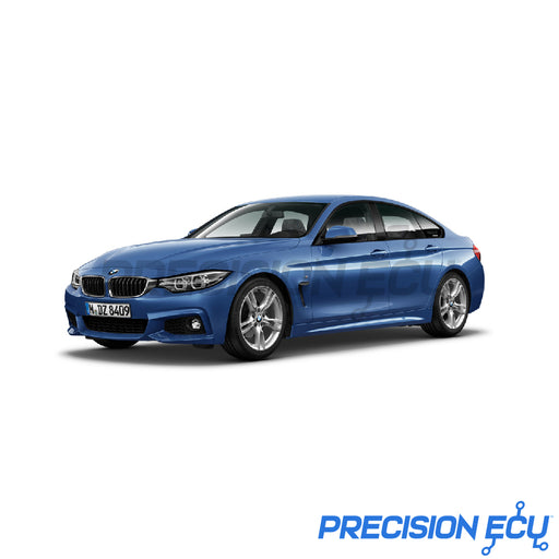 bmw dme repair 435i f32 n55 mevd172g programming