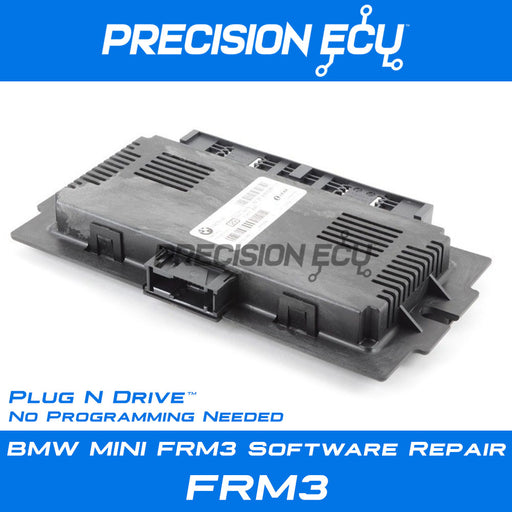 frm3-frm-repair-restore-bmw-mini-3-program