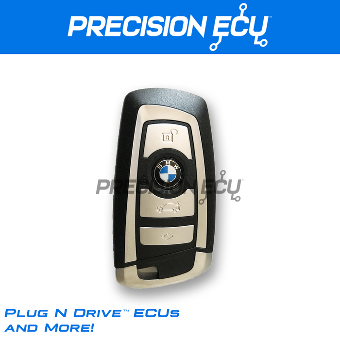 bmw key repair m235i f22 f23 n55 mevd172g