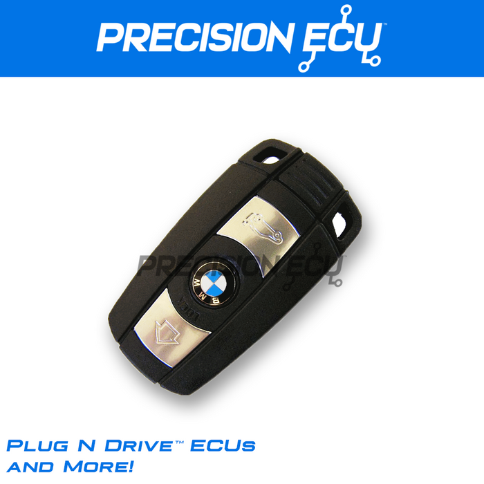 bmw key computer repair 535i e60 n54n msd81