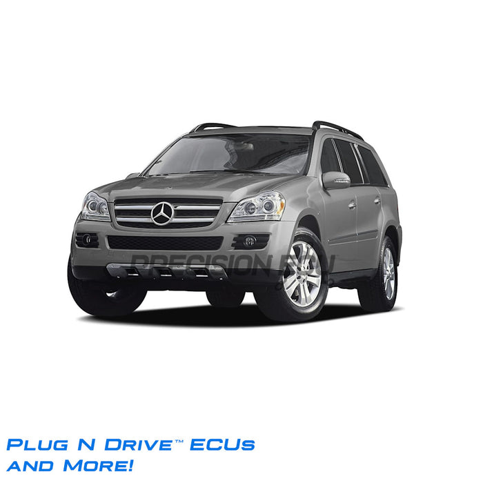 mercedes gl450 ecm computer engine gl550 repair computer