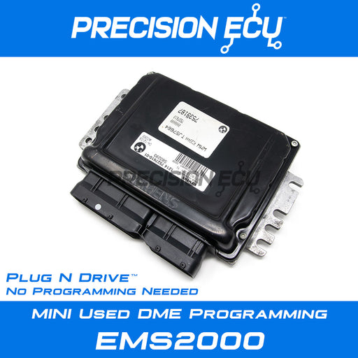 mini dme repair ems2000 ems2k r50 r53 r52