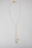 Elizabeth Drop Necklace