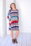 Almost Doesn't Count Sweater Dress