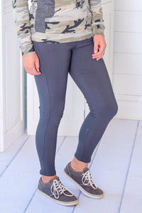 Good Time Fleece Lined Leggings