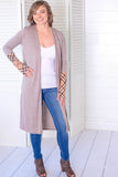 Everything You Want Duster Cardigan