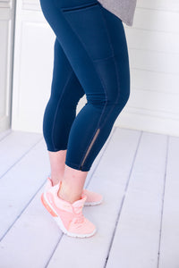 It's Your Time Now Legging