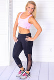 Everyday Sports Bra - Pink