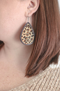 Wild Side Earrings