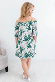 Tropical Dreams Dress