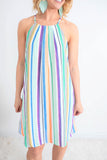 Striped Bliss Dress