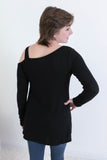 Light In The Dark Long Sleeve Top
