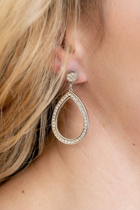 Charley Romance Earrings