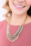 Cara Layered Necklace