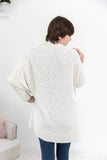 So Soft Cream Cardigan