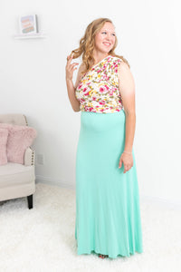 Happy Bridesmaid Multi-Way Maxi