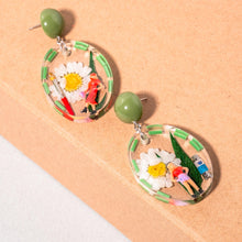 Load image into Gallery viewer, PERSONALIZED EARRINGS