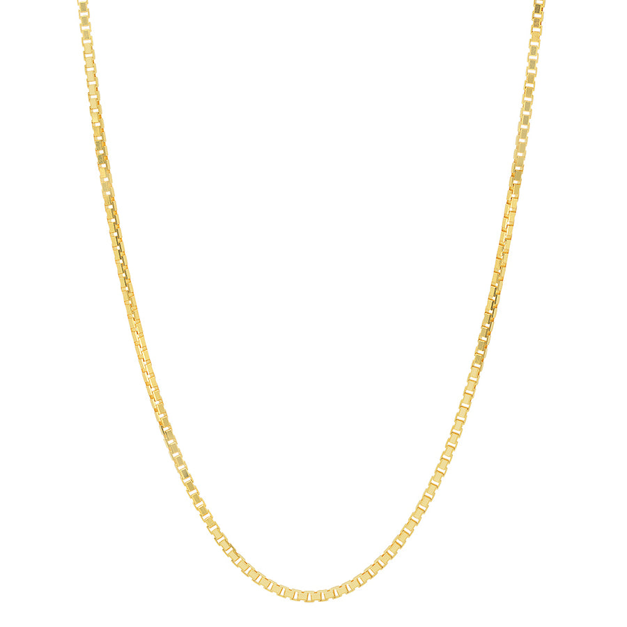 1.7MM Box Chain