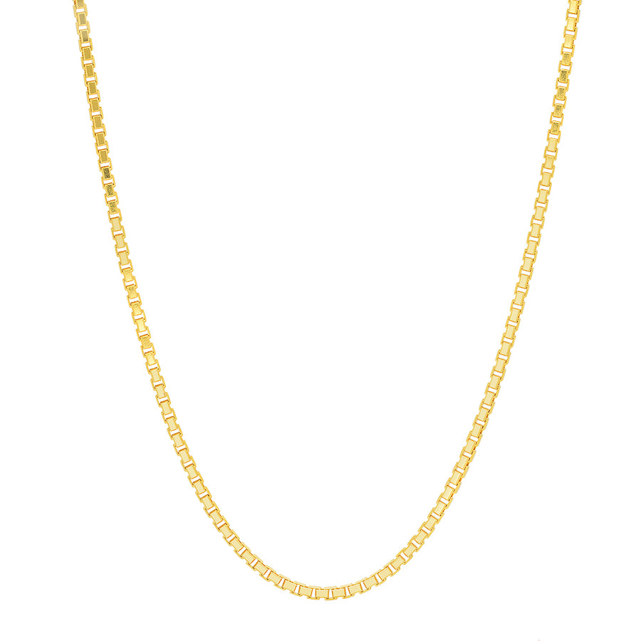 1.9MM Box Chain