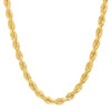 7MM Rope Chain (DIAMOND CUT)