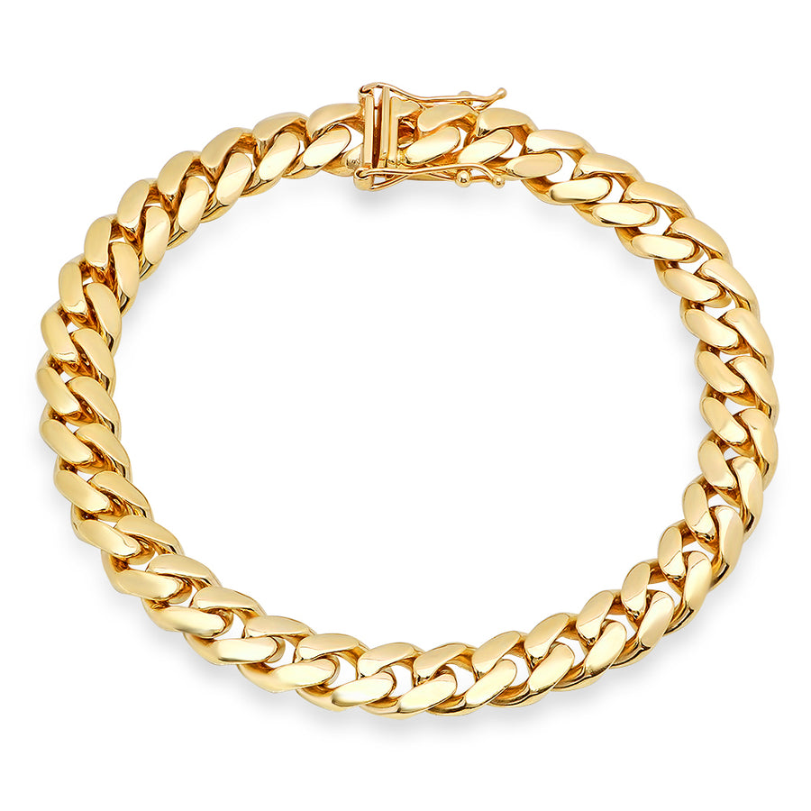 10MM Miami Cuban Link