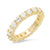 3MM Diamond Eternity Ring