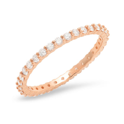 1.5MM Diamond Eternity Ring