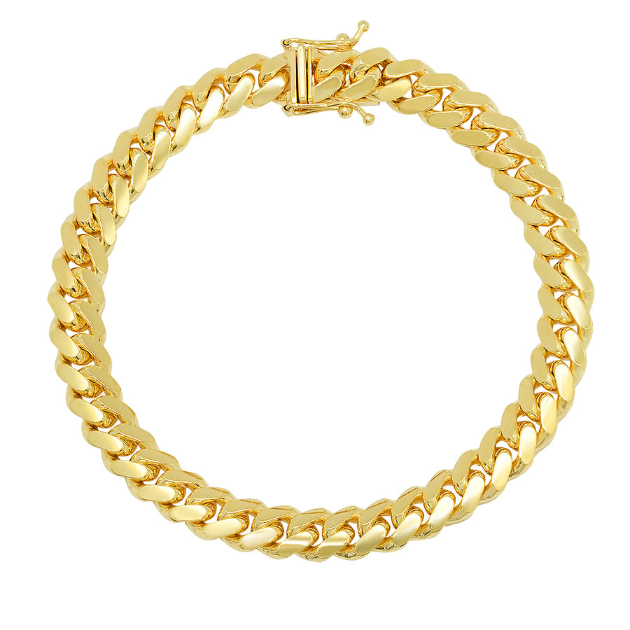 7MM Miami Cuban Link
